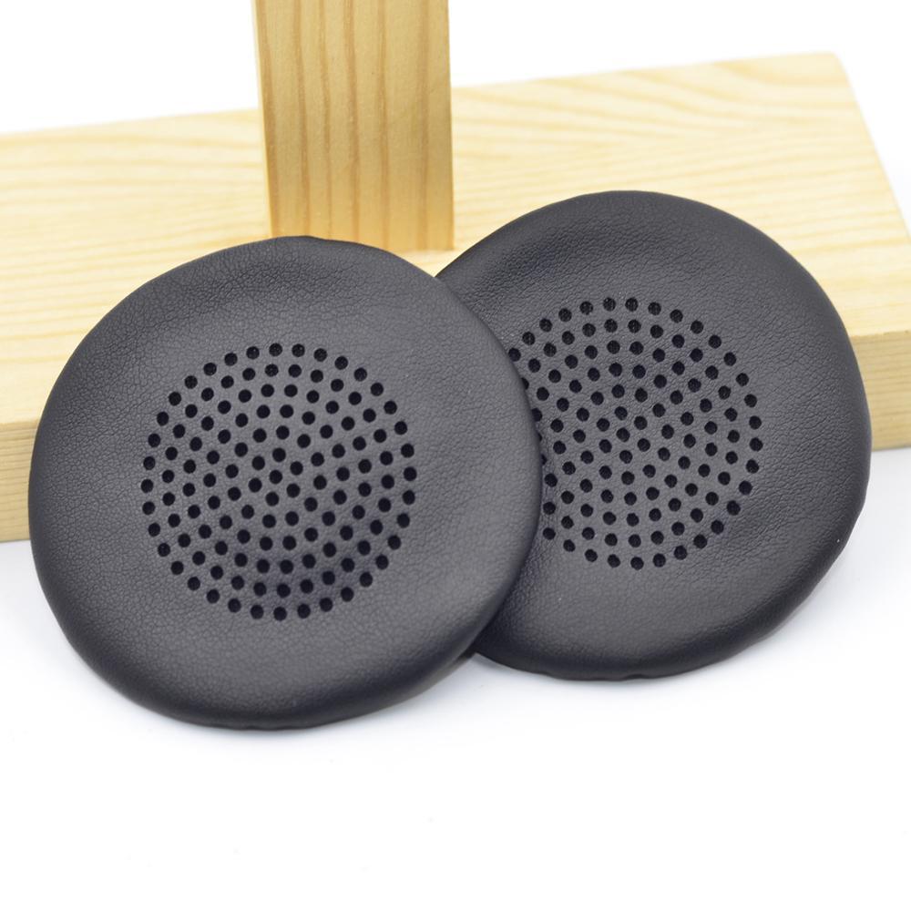 Substituição almofadas de ouvido para blackwire c510 c520 c710 c720 fones espuma almofadas de ouvido alta qualidade