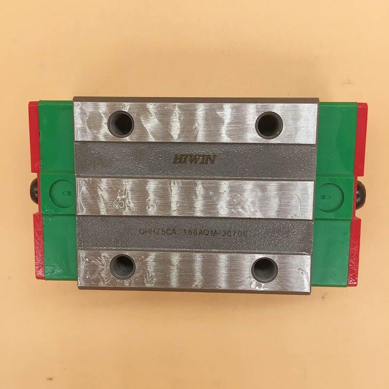 Flora bloque original silder carril para la Flora LJ3208P LJ3208K LJ320P LJ320K impresora de inyección gongzheng impresora Hiwin QHH20CA QHH25CA