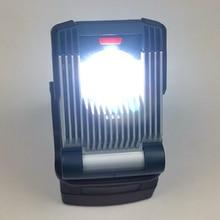Nieuwste Voor DeWalt 18V 20V Li-Ion Batterij Voeding LED werken light lamp Freeshipping