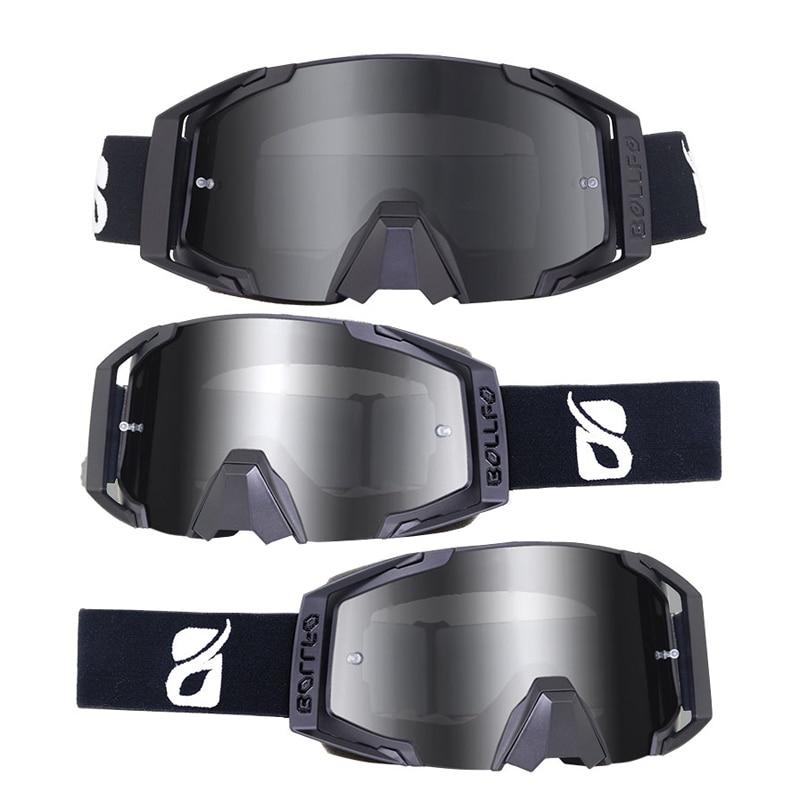 Gafas 2021 Motocross Goggles Mountain Bike Goggles 100% MX ATV MTB Goggle Dirt Bike Off Road Moto Goggle Motorcycle Helmet Glass