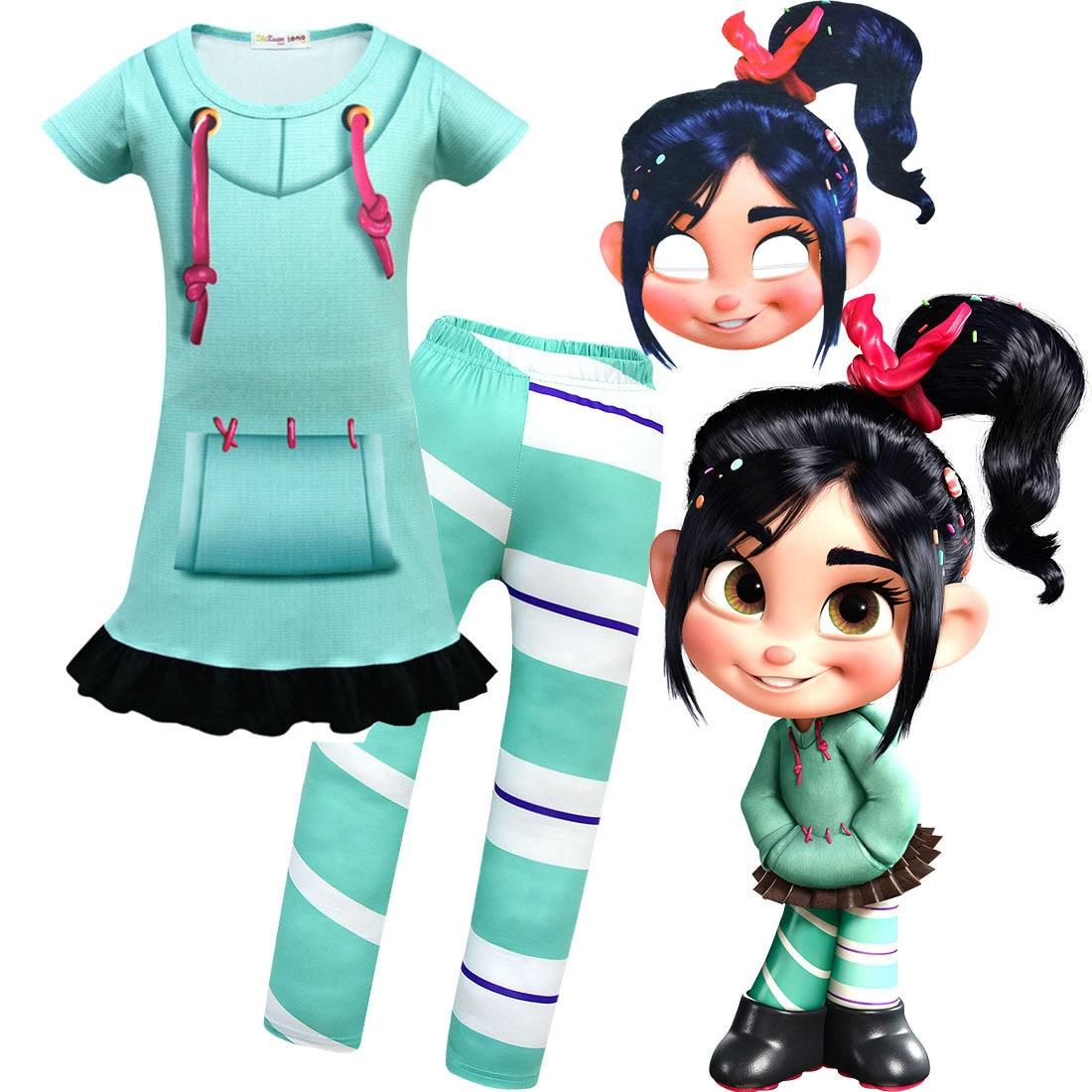 las-chicas-wreck-it-ralph-2-ropa-vanellope-von-schweetz-vocaloid-cosplay-disfraz-de-halloween-vestido-de-los-ninos-pantalones-conjuntos-de-ropa-para-chica