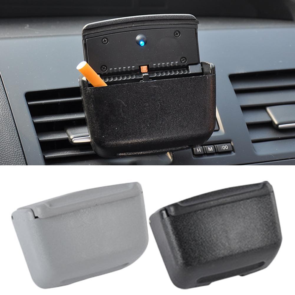 Extractor de humo de cigarrillo LED multiuso Universal para el Interior del coche