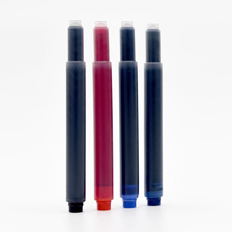 kaco-6pcs-lungo-cartuccia-di-inchiostro-di-grande-capacita-nero-blu-scuro-blu-rosso-penna-stilografica-cartucce-di-inchiostro-1-scatola-forniture-per-ufficio