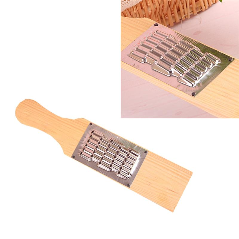 Rallador de cocina delicado y práctico para triturar patatas y rábano A diario