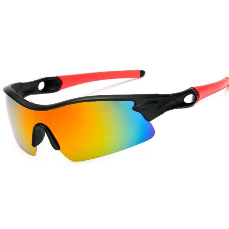 Gafas de sol polarizadas para hombre y mujer, lentes de sol unisex...