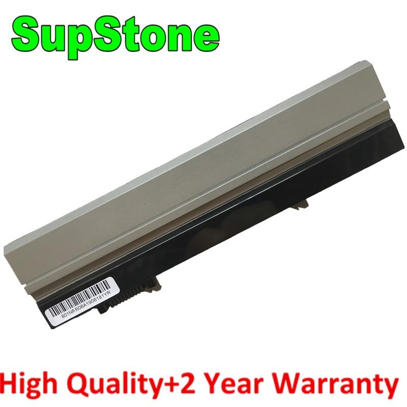 SupStone حقيقية E4300 بطارية كمبيوتر محمول لديل خط العرض E4310 E4400 PP13S 03X021 0FX8X 23Y0R 312-0822 312-0823 312-0824 F732H