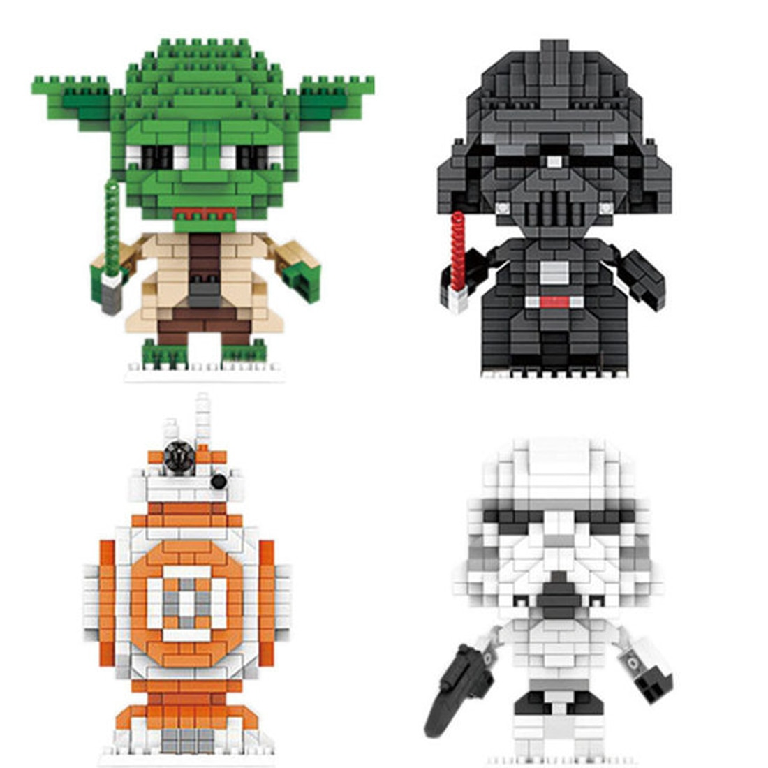 figuras-de-star-wars-stormtrooper-robot-bb-8-darth-vader-yoda-bloques-de-modelismo