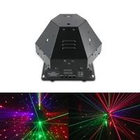 dmx 180%c2%b0 rotation rgb laser light dj stage lighting show projector