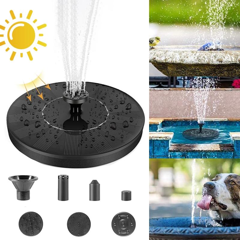Solar Fountain Garden Water Fountain VIP LINK Dropshipping In Stock