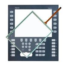XBTGK5330 pour clavier à Membrane Schneider XBT GK5330 + panneau décran tactile