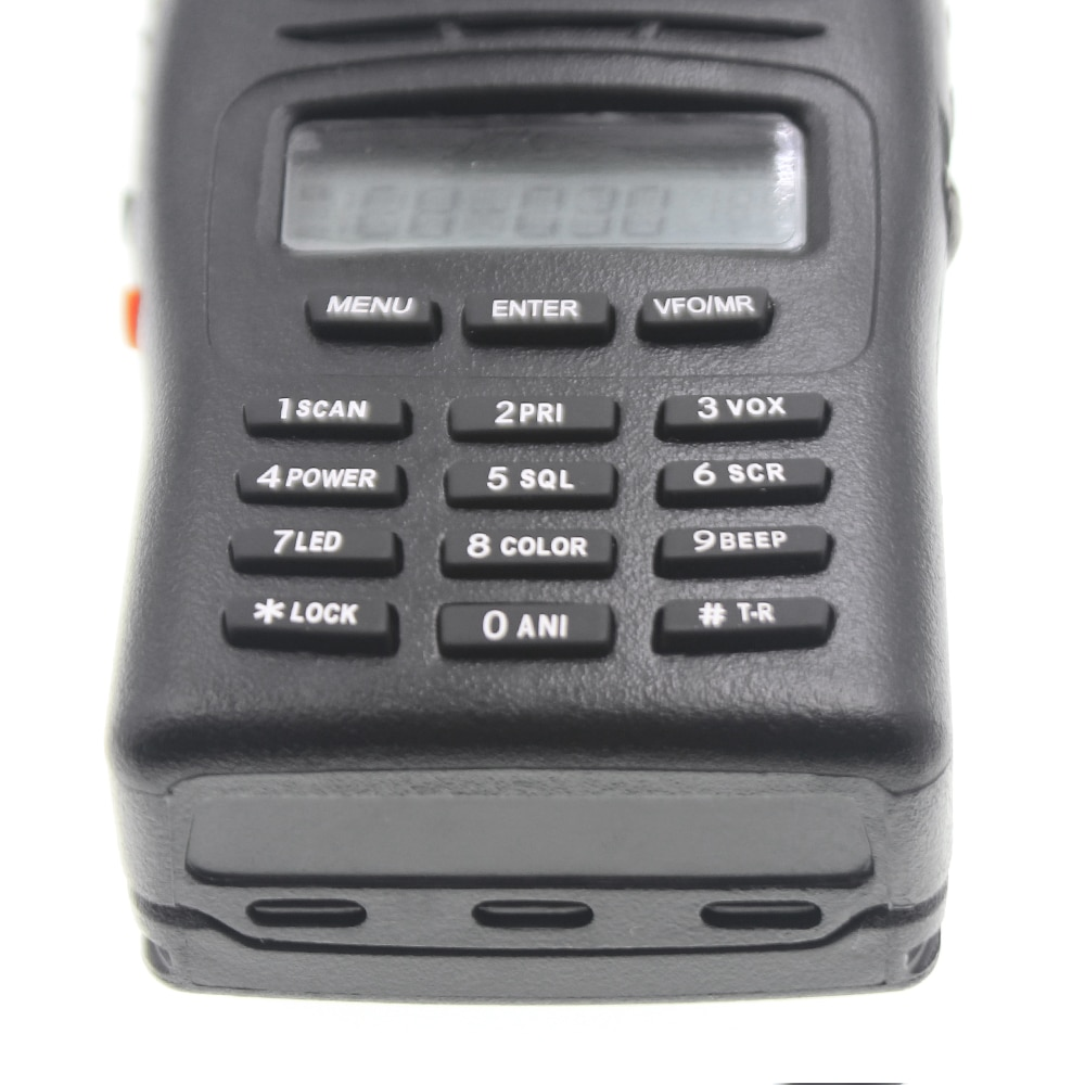 2PCS/Lot Puxing PX-777 VHF136-174 or UHF 400-470Mhz Portable Two Way Radio PX777 5W 1200mAh battery Walkie Talkie enlarge