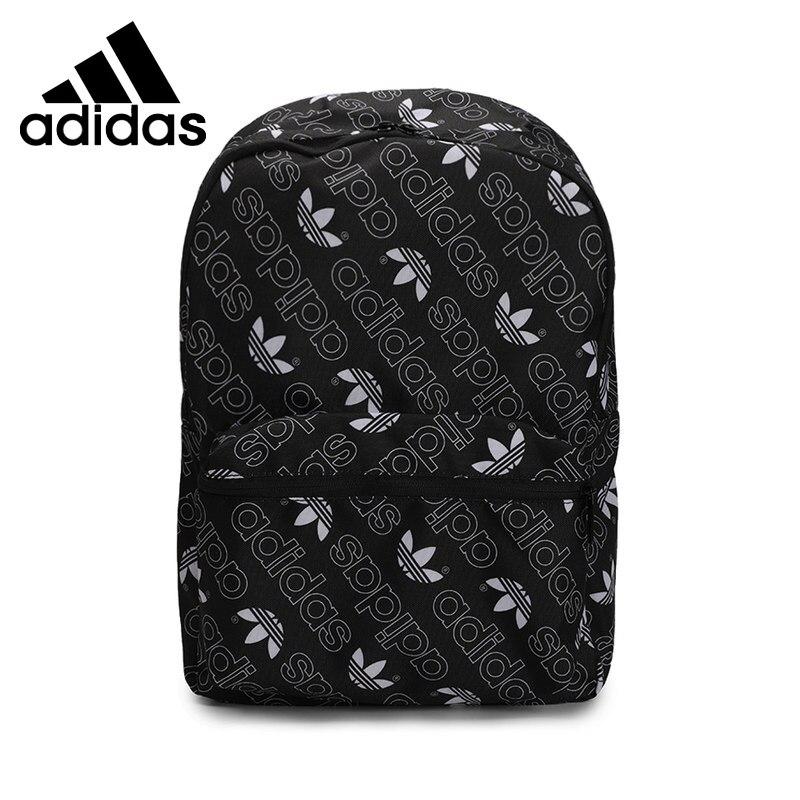 Original New Arrival  Adidas Originals MONOGR CL BP Unisex  Backpacks Sports Bags