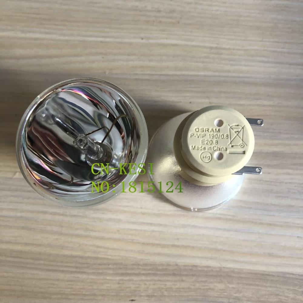 Replacement Genuine Original P-VIP E20.8 lamp For-BENQ 5J.JED05.001 VIP 210W E20.8 HT1070 TH683 W1090 BH302 Projectors