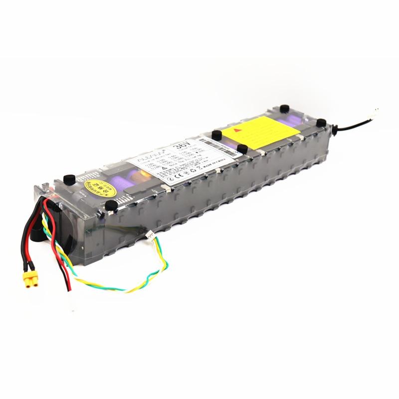 Pacote de Bateria Instalação de 50km + Ferramenta de Ajuste de Pressão Xiaom Bateria Especial 7800mah 36v 7.8ah M356 Pro