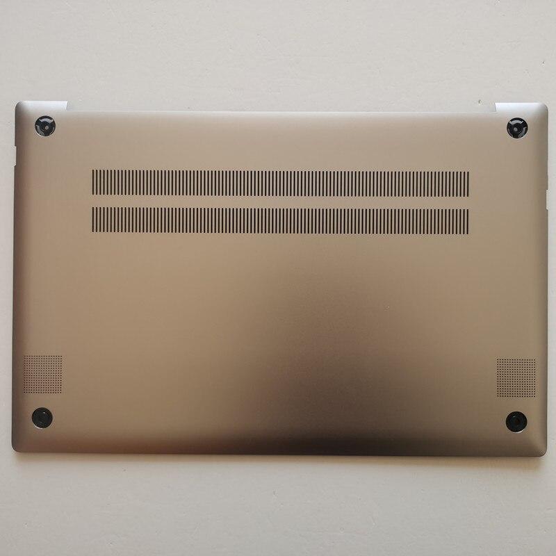 جديد محمول قاعدة الغطاء السفلي لسامسونج NP750XBE 751XBE المواد المعدنية BA98-01922A