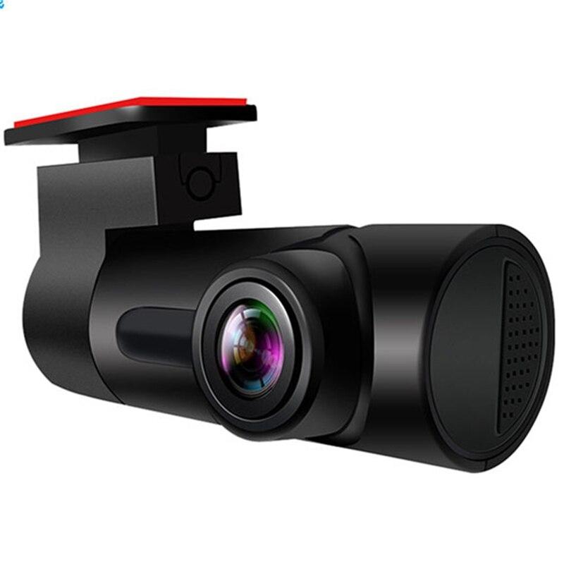 داش كام واي فاي كامل HD 1080P كاميرا سيارة صغيرة DVR اللاسلكية ليلة نسخة مسجل قيادة USB مخفي مسجل قيادة HD لا شاشة