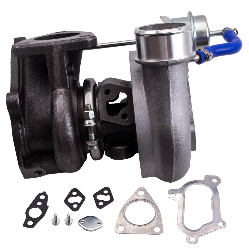 CT12B Turbocharger Turbo For Toyota 4 Runner HI-LUX 3.0L KZN130 17201-67020 Turbolader Turbine 17201-67040 , 17201-67010