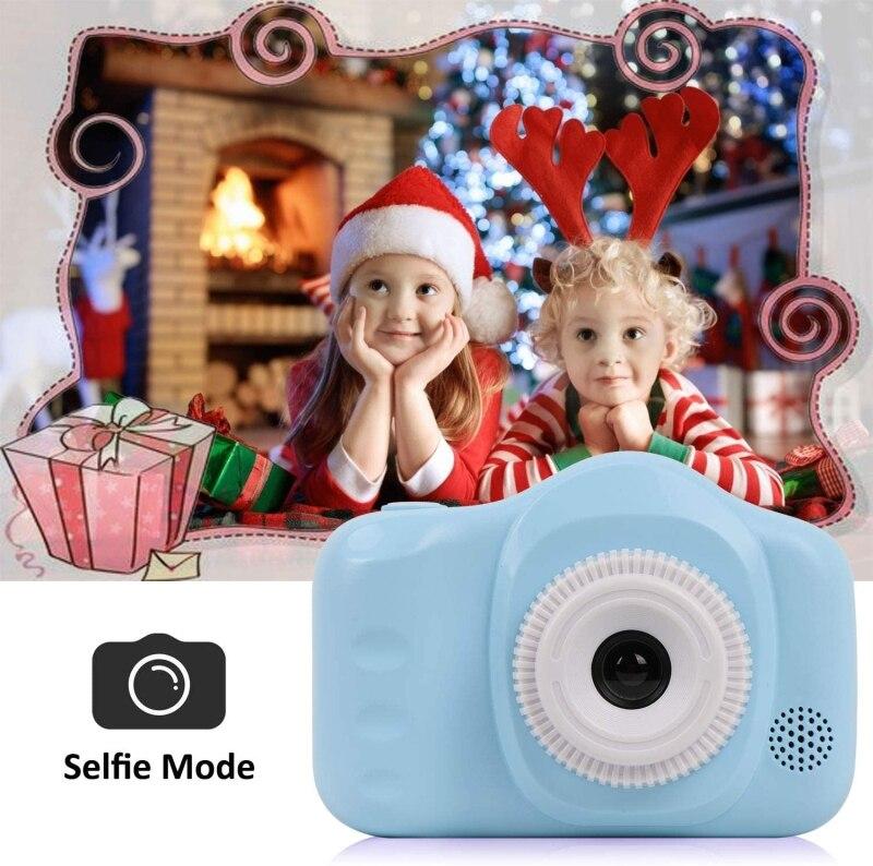 Minicámara Digital de 3,5 pulgadas para niños, cámara LCD HD 1080P, juguete...