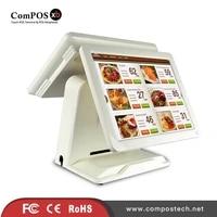 pc computer windows 7 lower price pos system high quality cash register restaurant retail pos hardware