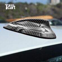 Accessoires de voiture Tcart 3D M pour BMW F30 G20 F22 G30 F80-M3 F44 G11 G12 F35 F90-M5