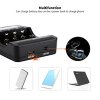 Зарядное устройство для аккумуляторов #3