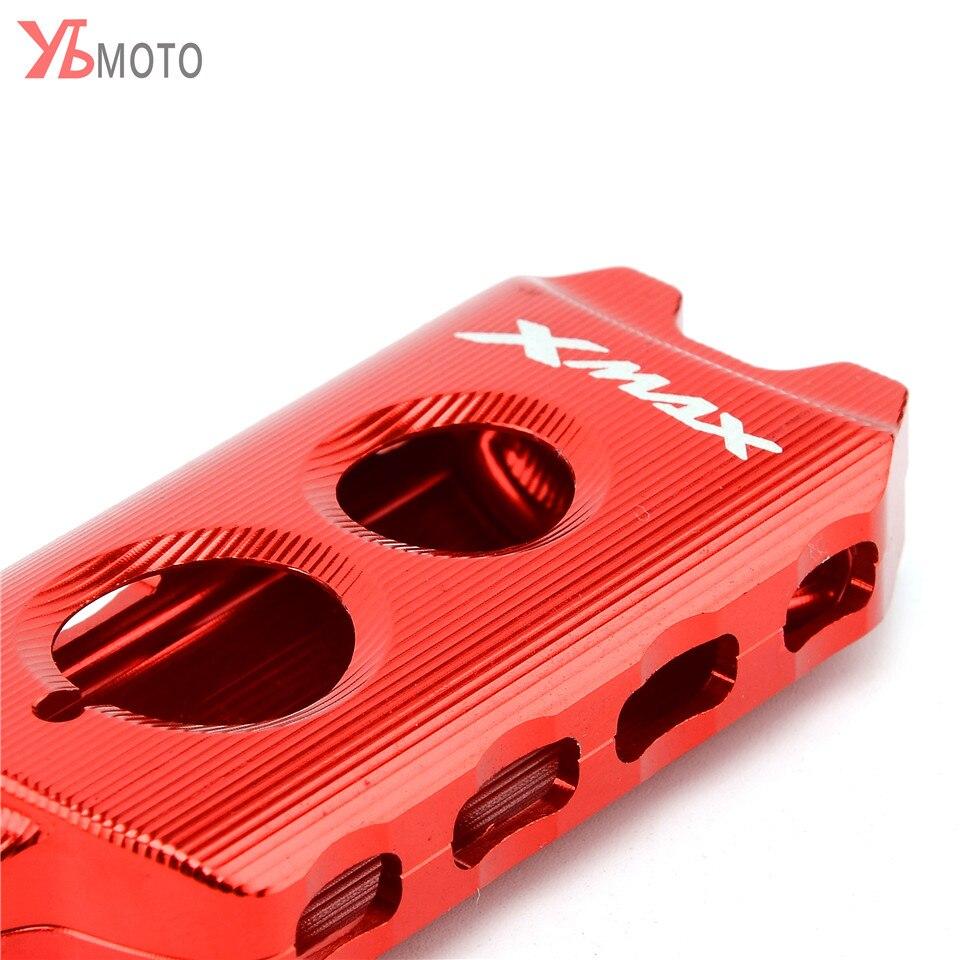 Edición limitada, llavero modificado, funda de Control remoto, bolsa para YAMAHA XMAX300 XMAX 300 2017-2019, accesorios de alta calidad