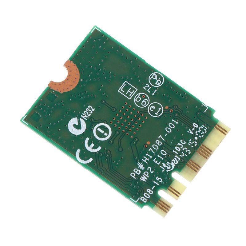 Para ThinkPad X240 T440 T540P L440 5G banda Dual 7260NGW AC FRU 04X6007 adaptador Y5GE