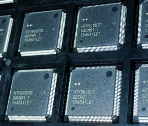 2-10pcs New HTV900D3C HTV900D3C-1 QFP-128 HD set-top box chip