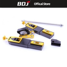 BDJ Für Honda Grom MSX125 Motorrad Zubehör Geändert CNC Aluminium Hinten Gabel Erweiterung Gerät Erhöht Control Shifter