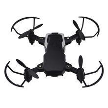 Plegable Wifi FPV 2,4 GHz 6-Axis Drone helicóptero juguete fácil ajustar frecuencia quadcopter juguetes para niños caja Original