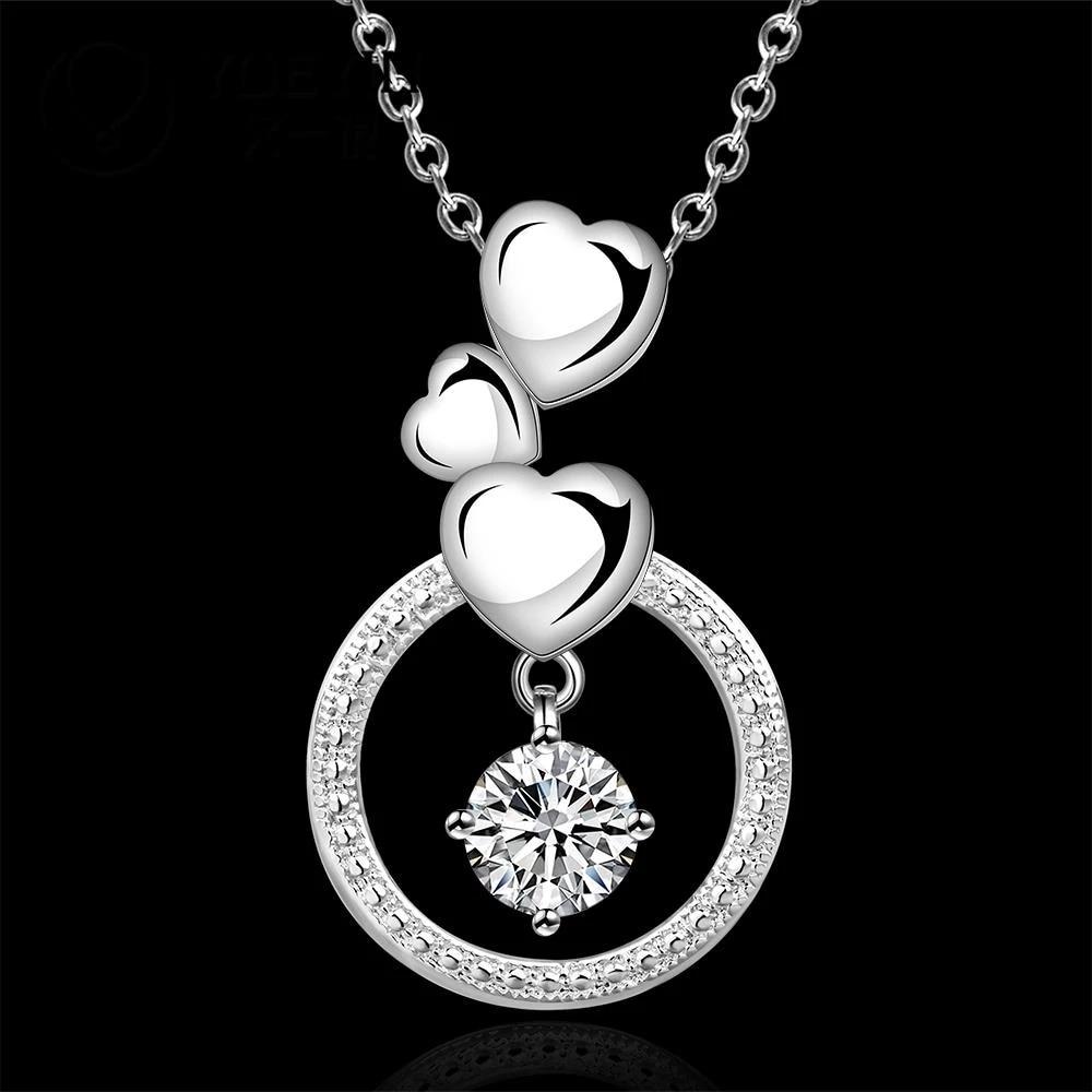 925-стерлингового-серебра-18-дюймов-в-форме-сердца-ожерелье-с-круглой-подвеской-aaa-циркон-ожерелье-для-женщин-модные-вечерние-свадебные-очаро