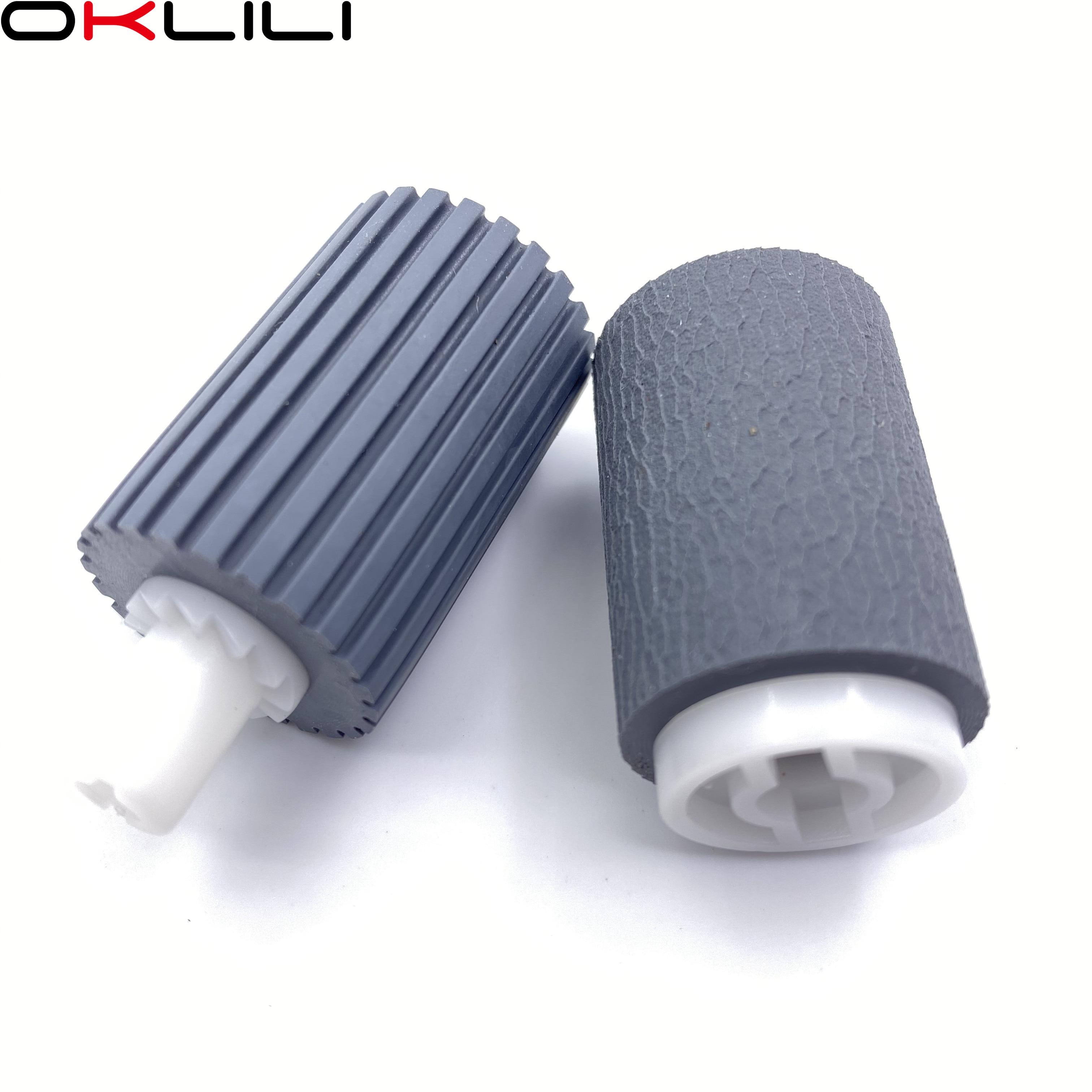 20X 3BR07040 36211110 ADF Feed Pickup Roller for Kyocera M2030 M2035 M2040 M2135 M2235 M2530 M2535 M2540 M2635 M2640 M2735 M2835