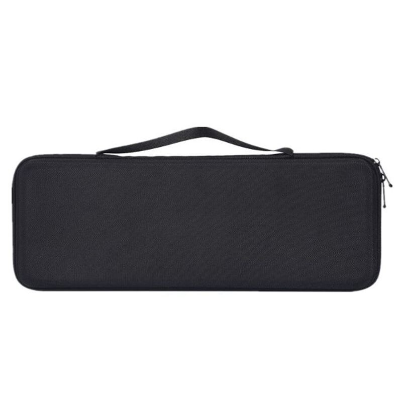 حقيبة تخزين صلبة EVA ، حقيبة تخزين محمولة للسفر ، صندوق حماية لـ L-ogitech Craft ، ملحقات لوحة المفاتيح اللاسلكية المتقدمة