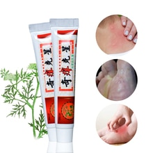 Psoriasis eczema Ointment, Psoriasis cream, dermatitis, eczema, Ointment, Antipruritic, plaster, Ski