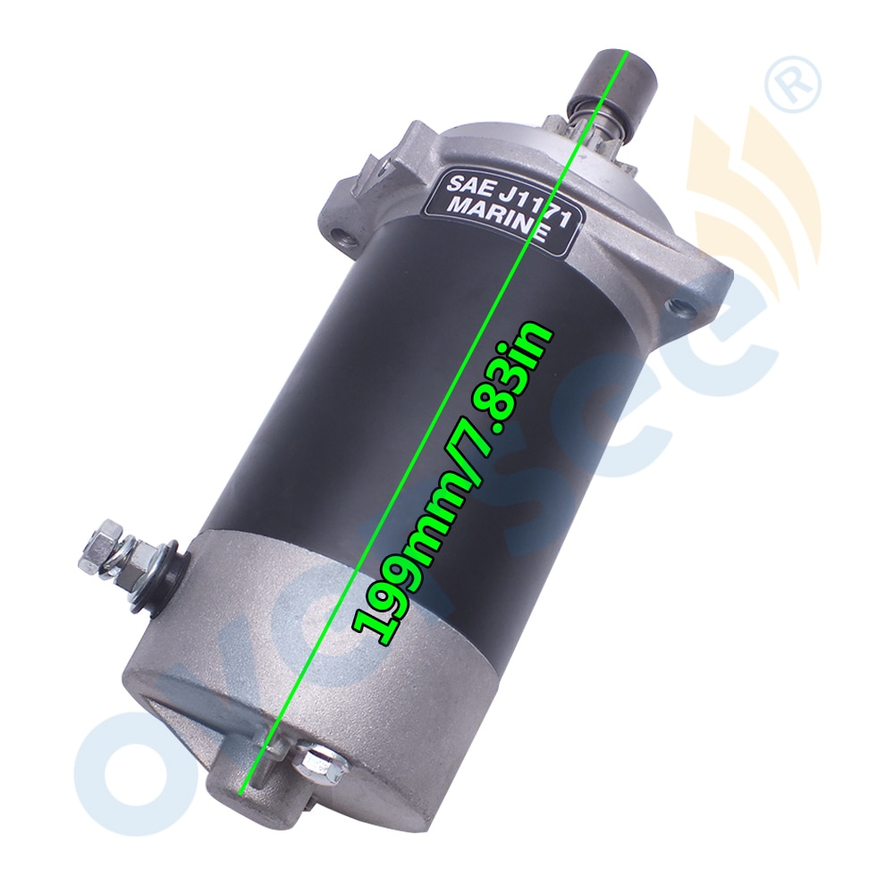 31100-94400, 31100-94401, 31100-94402, 31100-96310, 31100-96311 For Suzuki 20 to 55 HP Outboard Motor enlarge