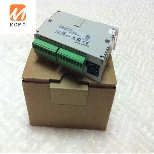 Stock Original New Applied In Industrial Automation Field Controller Programmable Logic Controller DVP12SE11T PLC