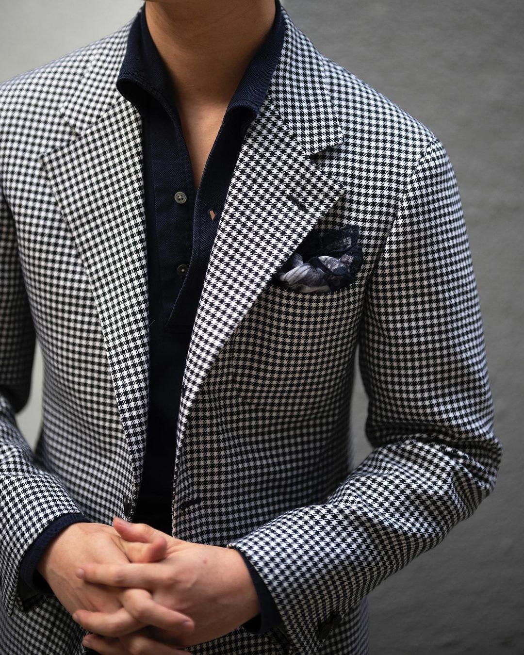 1 حتة حقق طية صدر السترة الرجال البدلات الرسمية مخصص زرين الاختيار سترة الشارع الشهير الذكية عارضة اليومية سترة معطف 1 قطعة