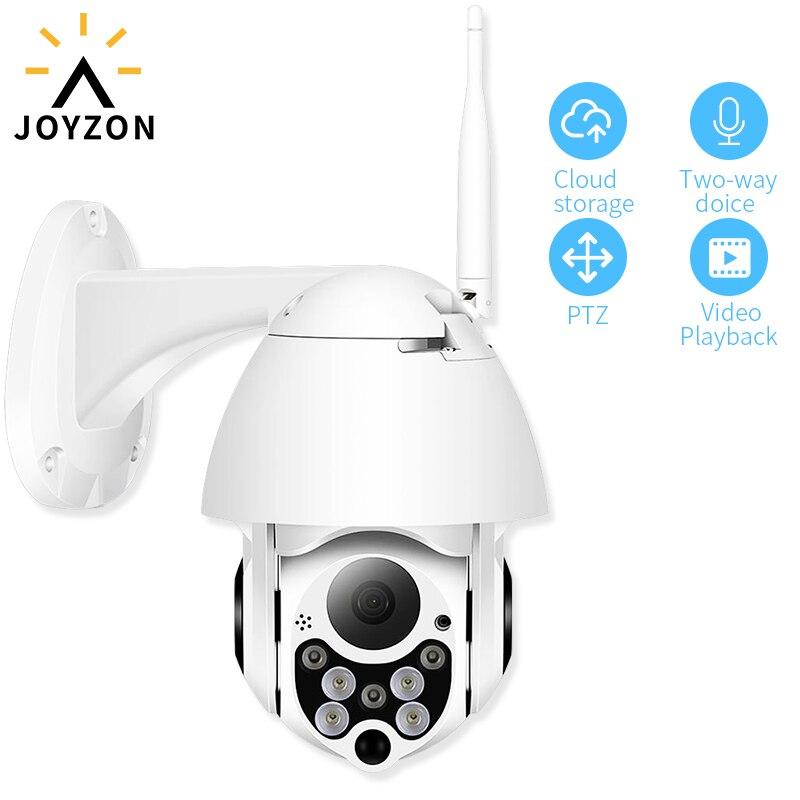 JOYZON 1080P almacenamiento en la nube Cámara WIFI inalámbrica al aire libre...