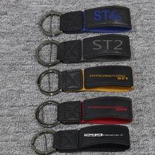 3D Schlüssel Halter Kette Sammlung Keychain Für Ducati ST4S HYPERMOTARD 939 821 ST2 1299 Panigale/S/R Motorrad schlüssel