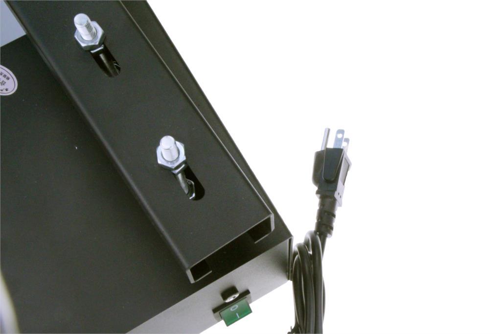 JST-IIS New 3KW High Power Spot Welder For 18650 Lithium Battery Pack Weld Precision Pulse Spot Welding Machine 110V 220V enlarge