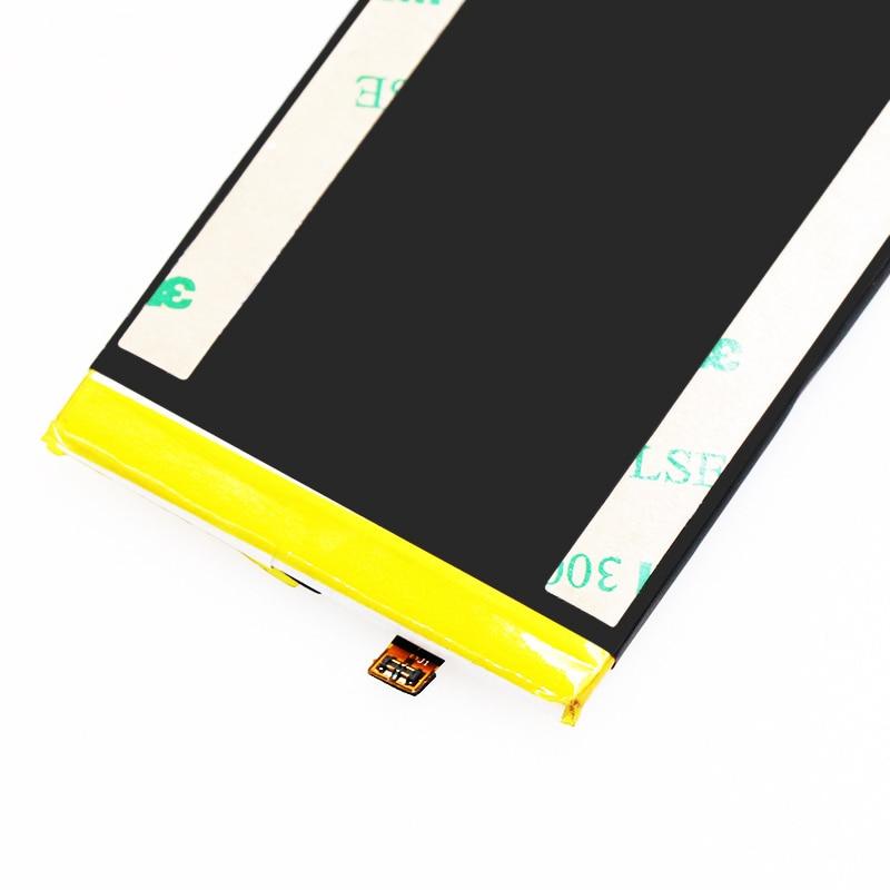 New 4050mAh 405988P Replacement Battery For Blackview A60 Smart Mobile Phone Original Bateria Baterij Accumulator+Tools enlarge
