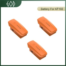 Battery and Propellers For KF102 GPS Drone