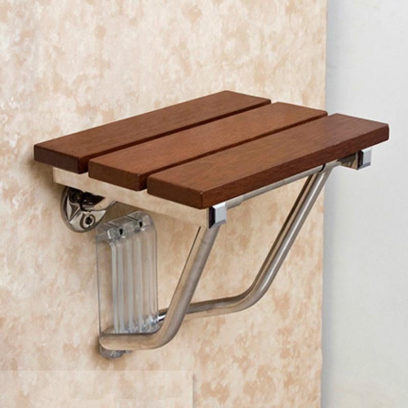 كراسي حمام مثبتة على الحائط لكبار السن ، مقعد قابل للطي ، مقعد دش ، كرسي حمام ، DA60YSY