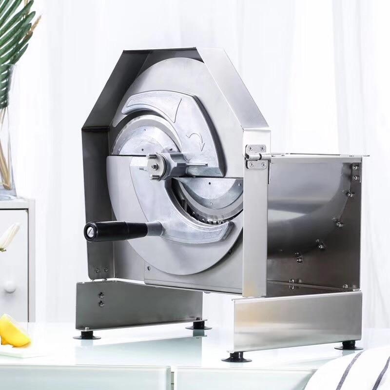 فاكهة الخضار دليل تقطيع منتج أغذية اللحوم قطاعة بصل البطاطس آلة متعددة الوظائف Mandoline المطبخ شريط الطعام DI50QP