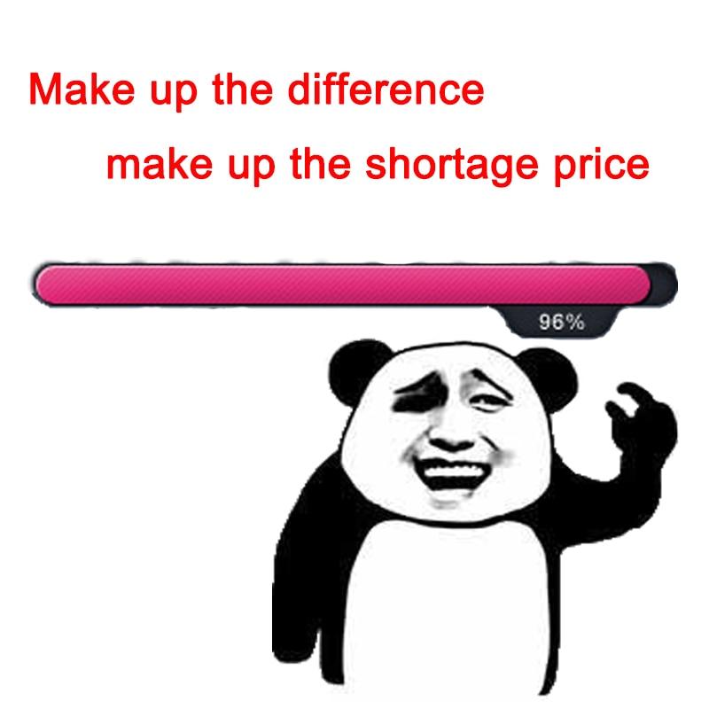Make up the difference,Make up the difference to make up the shortage price,Make up the difference Special link
