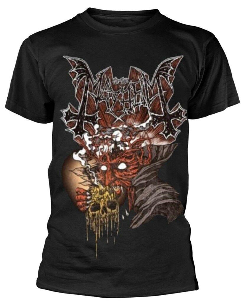 Caos Transylvania T-Shirt - NEW & OFICIAL!