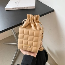 Small Crossbody Bags Square Shoulder Bag for Women Stylish Ladies String Bags Purses Wallet