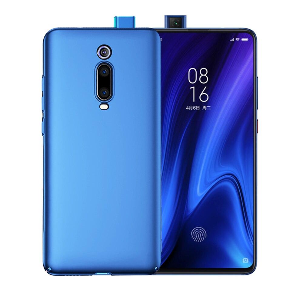 Funda original para Xiaomi Redmi note 8, plástico duro 360, funda de teléfono para Xiaomi completa, carcasa para note 8T, carcasa para redmi note 8 pro