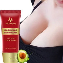 Breast Enhancement Cream  Fast Growth Butt Enhancer Breast Enlargement Body Cream Sexy Body Care for