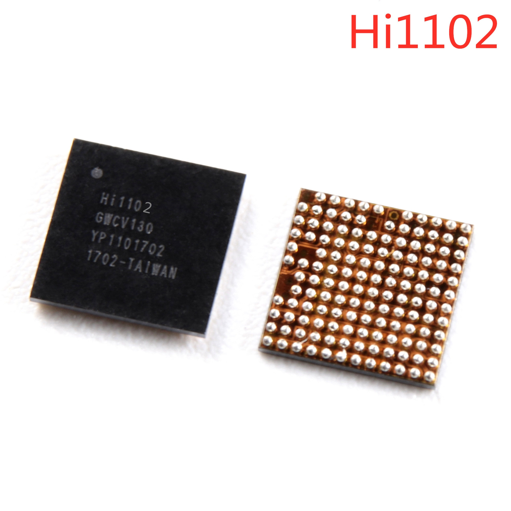 Hi1102 telefone móvel circuitos integrados wi-fi módulo ic chip